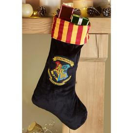 image-Harry Potter Hogwarts Christmas Stocking