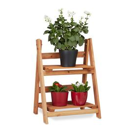 image-Auten Multi-Tiered Plant Stand Brambly Cottage