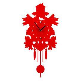 image-Pendulum Wall Clock