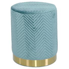 image-Dorcaster Dressing Table Stool Canora Grey