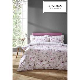 image-Bianca Arctic Poppy Duvet Set Blush