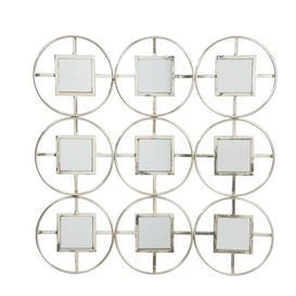 image-Square Accent Mirror Willa Arlo Interiors