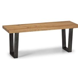 image-Moser Wood Bench Williston Forge