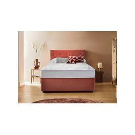 "image-Sleepeezee Cooler Seasonal 1000 Pocket Mattress - Super King Zip & Link (6' x 6'6"")"
