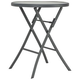 image-Amal Folding Bistro Table Sol 72 Outdoor