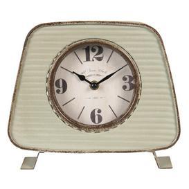 image-Mantle Clock Rosalind Wheeler