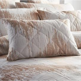 image-Quartz Throw Willa Arlo Interiors Colour: Rose Gold