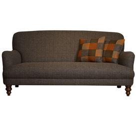 image-Harris Tweed Braemar Midi Sofa