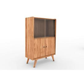 image-Gile Welsh Dresser Corrigan Studio Colour: Core Beech