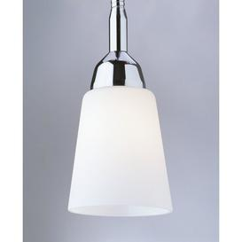 image-Nugent 1-Light Wall Spotlight Ebern Designs