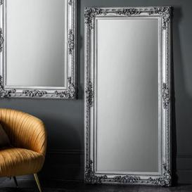 image-Gallery Direct Altori Leaner Mirror Silver