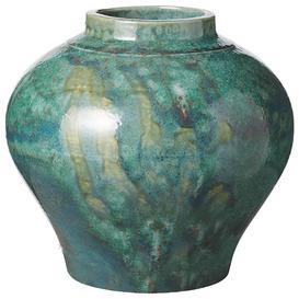 image-Pacaya Decorative Vase - Light Chinese Green