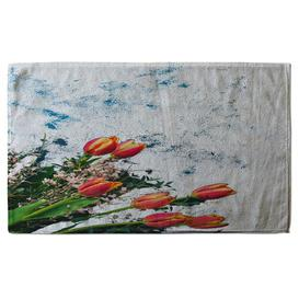image-RaNesha Quick Dry Bath Towel Single Mercury Row