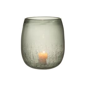 image-Glass Votive Bloomsbury Market Size: 30.5cm H x 27.5cm W x 27.5cm D
