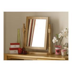 image-Pickwick Dressing Table Mirror