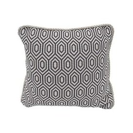 image-Home Scatter Cushion - Grey