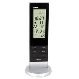 image-Marsha Wireless Weather Station Symple Stuff