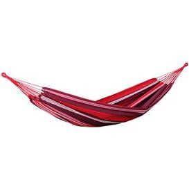 image-Kenneth Double Hammock Freeport Park Colour: Fuego