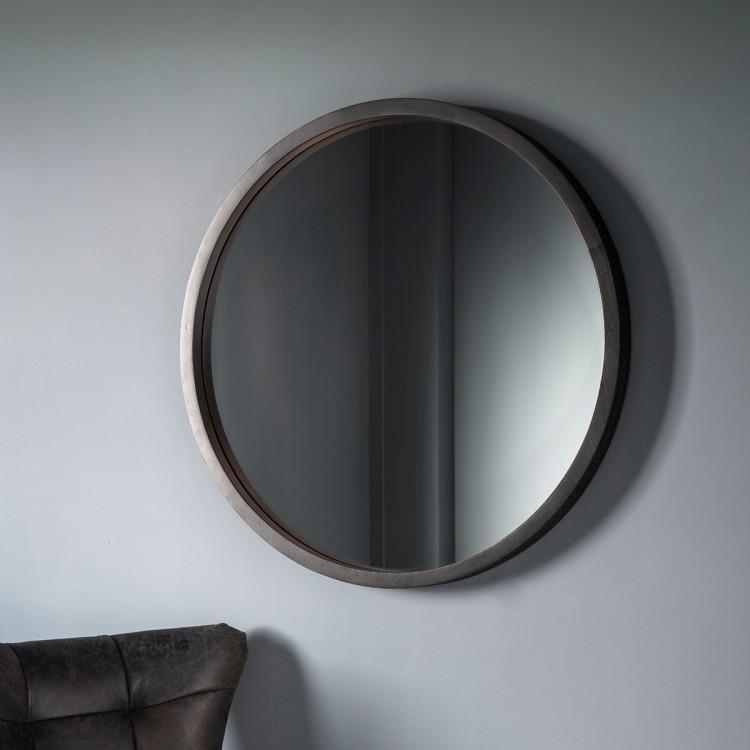 image-Boho Boutique Mirror