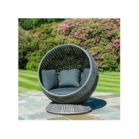 image-Alexander Rose Monte Carlo Hanging Chair