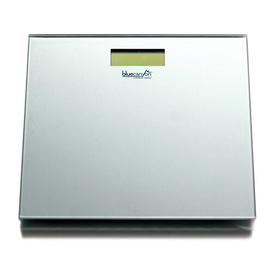 image-Madyson S Series Digital Bathroom Scale Symple Stuff Colour: Silver