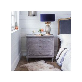 image-Darien Extra Large Bedside Table