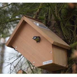 image-Peckover Mounted Bird House Sol 72 Outdoor Cable Length: 30 Metres
