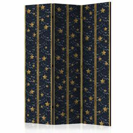 image-Lace Constellation Room Divider Mercury Row