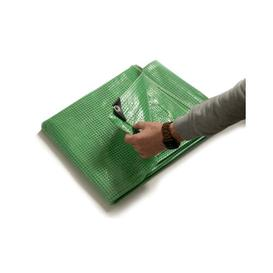 image-Tear Resistant Grid Cover WFX Utility