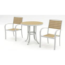image-Gracia 2 Seater Bistro set