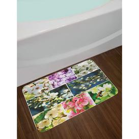 image-Ejder Rectangle Bath Mat Brayden Studio