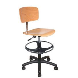 image-Falca Draughtsman Chair Brayden Studio