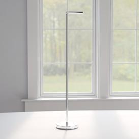 image-Free Standing Toilet Roll Holder Wayfair Basics