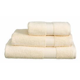 image-Esmeralda Amada 5 Piece Towel Bale Hashtag Home Colour: Cream