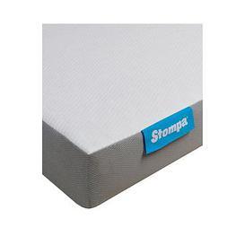 image-Stompa S Flex Airflow Foam Mattress