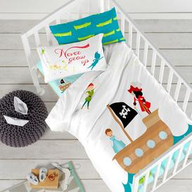 image-Whittington Fitted Cot Sheet Isabelle & Max