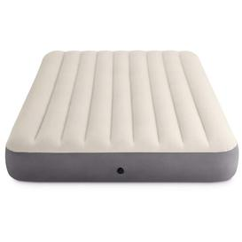 image-Intex Airbed Deluxe Single High 64709 Symple Stuff