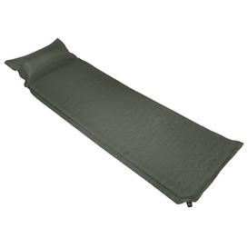 image-Gianina Inflatable 6cm Air Bed Symple Stuff Colour: Dark Green