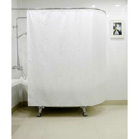 image-Cardiff Shower Curtain Home & Haus