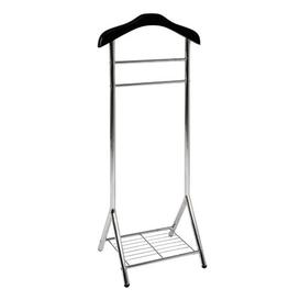 image-Valet Stand House Additions Finish: Black