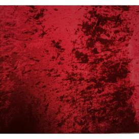 image-Shipp Storage Ottoman Willa Arlo Interiors Upholstery Colour: Red