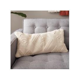 image-Global Enzo Natural Cushion Beige