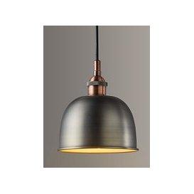 image-John Lewis & Partners Baldwin Bathroom Ceiling Light