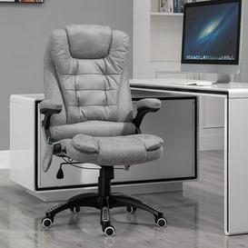 image-Forestdale Executive Chair Ebern Designs Colour: Grey
