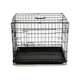 image-Happy Pet Portable Pet Cage (62cm)