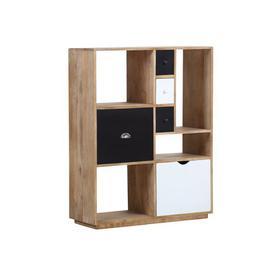 image-Vakhtang Bookcase Ebern Designs