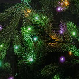 image-AMARA Christmas - Aurora Sparkle Christmas Lights - Multi