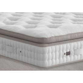 image-Vispring - Baroness Pillow Top Mattress - Double