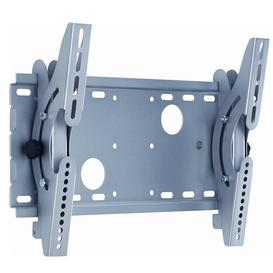 "image-Tilting TV Wall Mount for 23""-42"" Flat Panel Screens Symple Stuff Colour: Titanium grey"