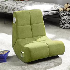 image-Gaming Chair X Rocker